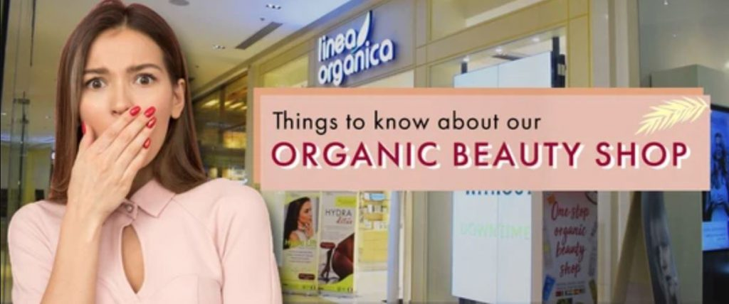 Things to Know about the New One-Stop-Organic Beauty Shop in Town