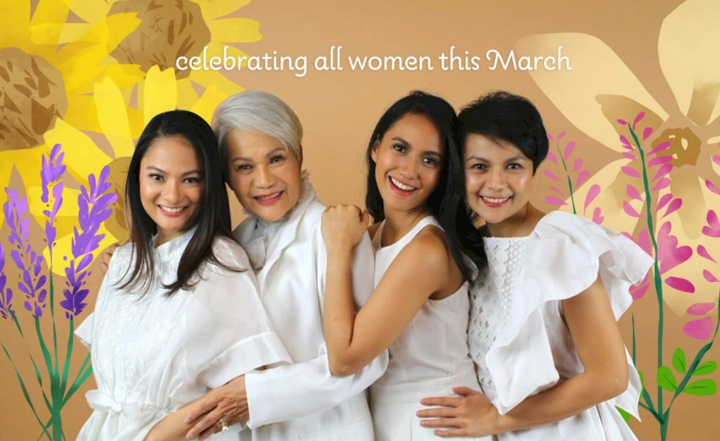 Women's Month Giveaway: What Makes Your Best Friend An Amazing Woman?