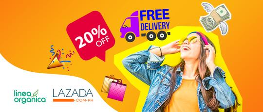 Special Lazada Offers That You Don't Wanna Miss