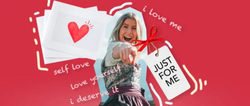 5 Organic Valentine's Day Gifts For Yourself