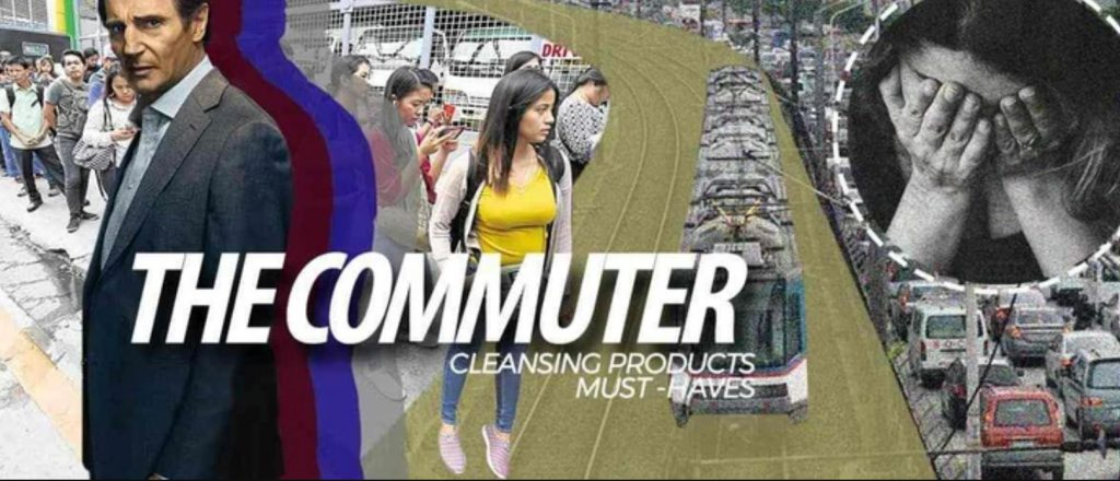 The Commuter Cleansing Products Must-Haves